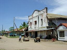 258px-Street_scene_in_quiet_Pangani,_Tanzania